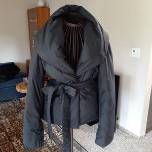 BCBGMaxAzria  duck down jacket coat